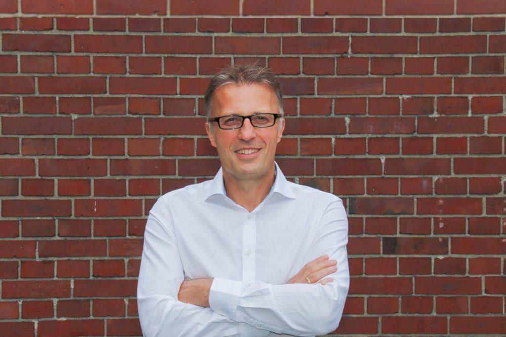 Carsten Meyer, Geschäftsführer windmanager