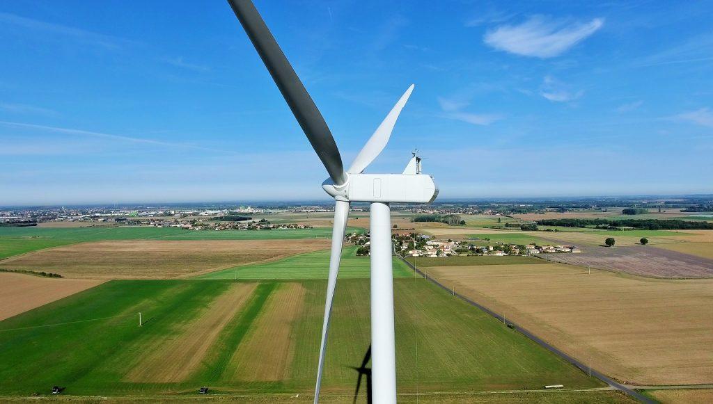 wpd windmanager betreut sechs neue Windparks in Frankreich