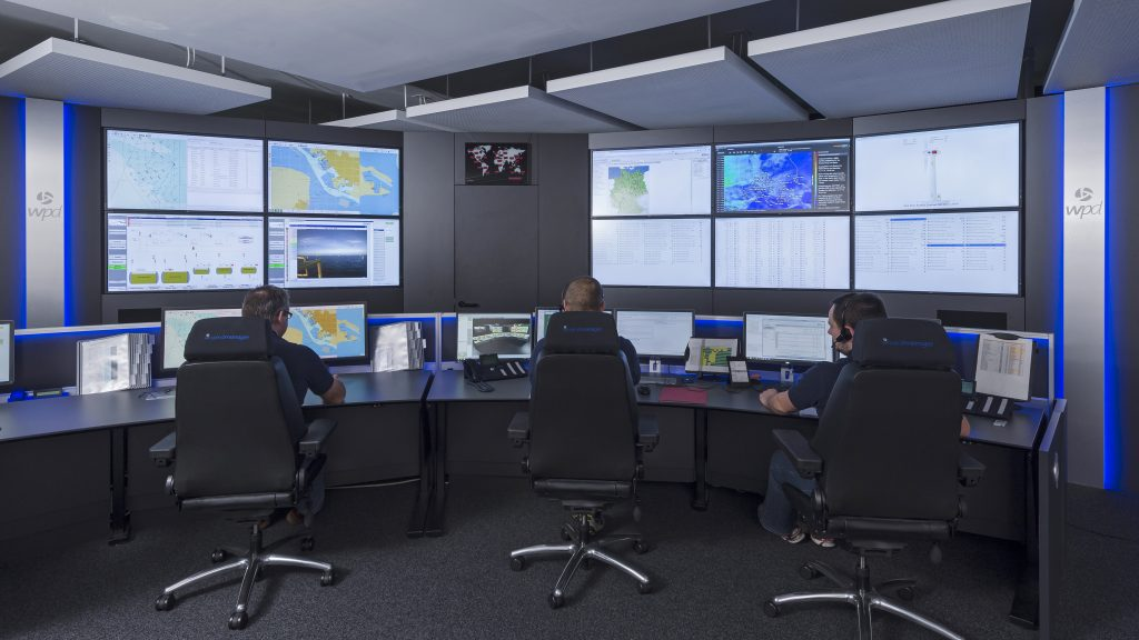 wpd windmanager erreicht 4 Gigawatt-Marke