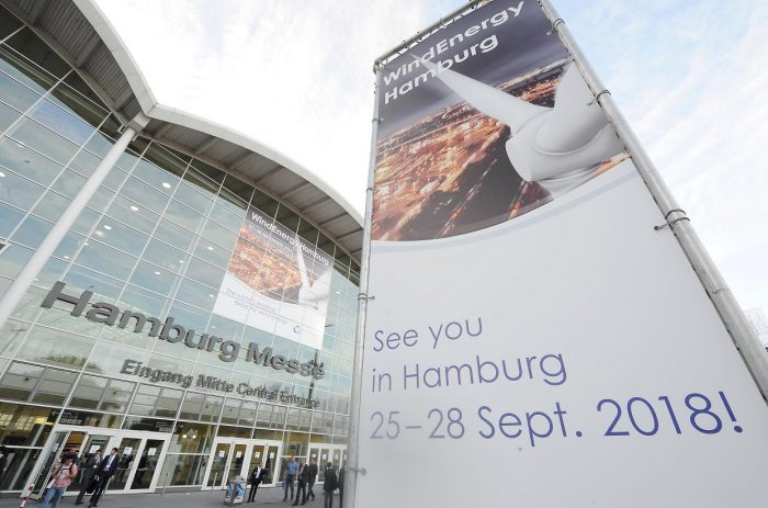 ©Hamburg Messe und Congress/Michael Zapf