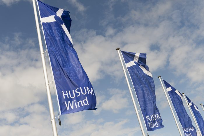 HUSUM Wind/Messe Husum & Congress