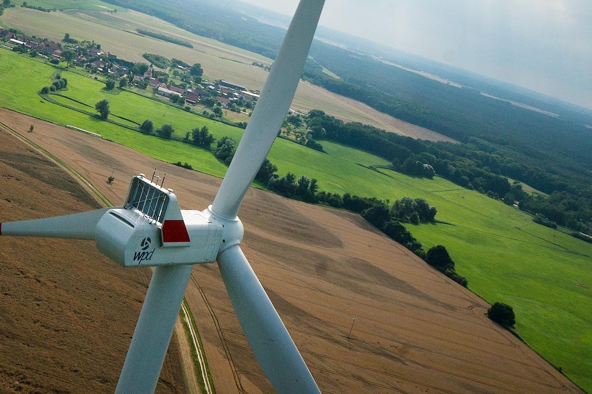 Betriebsführungskosten von Windparks senken