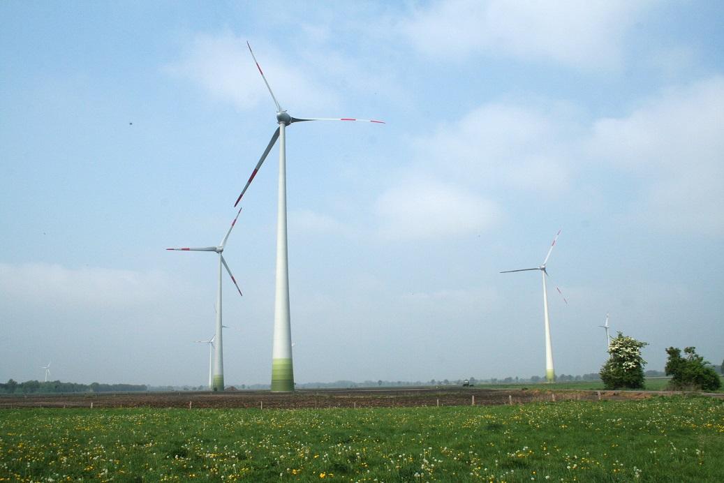 Windpark Wilstedt: Schall-Studie veröffentlicht